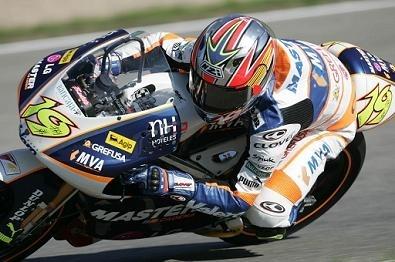 250: KTM met 2 millions d'euros sur la table pour avoir Bautista