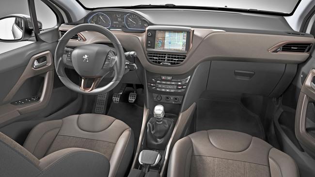 Quelle Peugeot 2008 choisir ?
