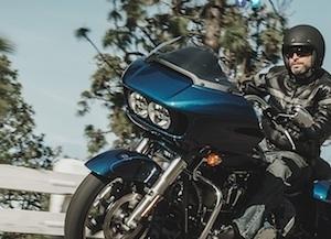 Harley-Davidson, Prix d'Amérique Opodo: Harley est dans la course!