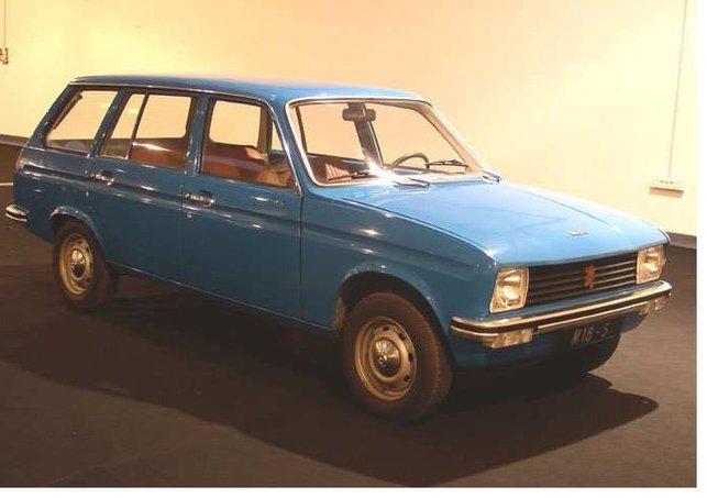 """L'Exposition """"Interdite"""" ou l'histoire des Peugeot qui auraient du naître"""