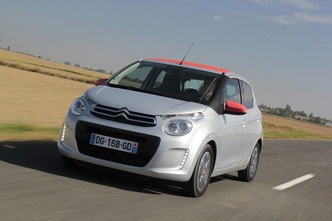 Citroën C1 Feel 3 p11 850 €