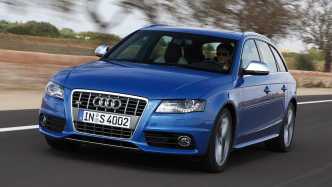 L'avis propriétaire du jour : pdi nous parle de son Audi S4 Avant 3.0 V6 FSI Quattro S-Tronic