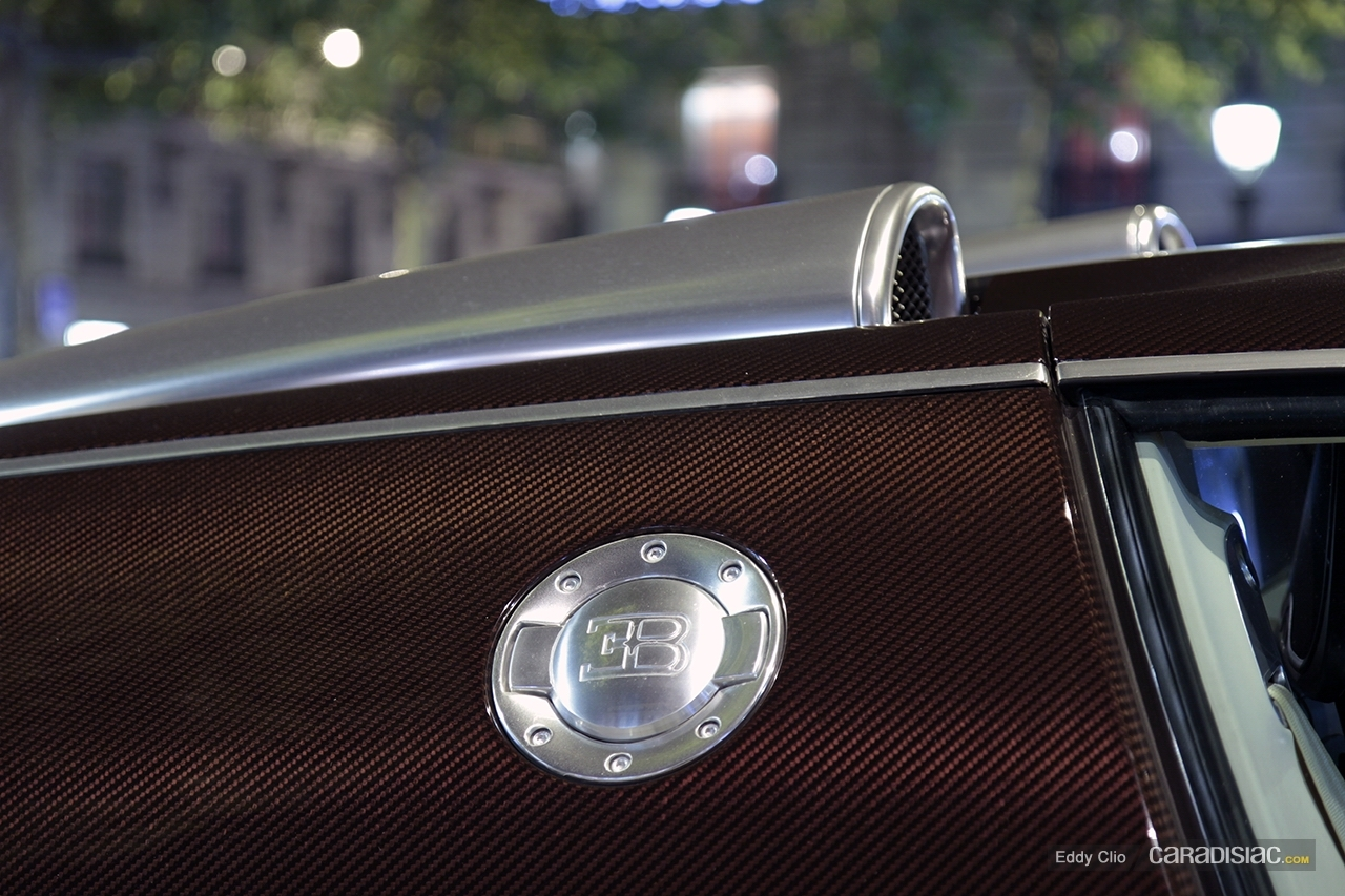 photos du jour bugatti veyron grand sport vitesse. Black Bedroom Furniture Sets. Home Design Ideas