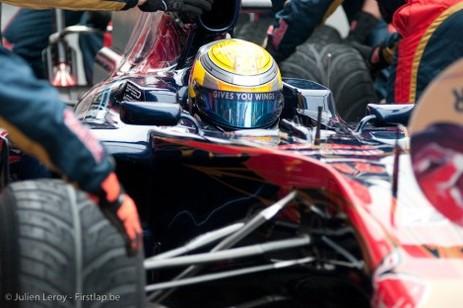 Essais F1 Barcelone Jour 3 : Rosberg et Mercedes pointent leur nez