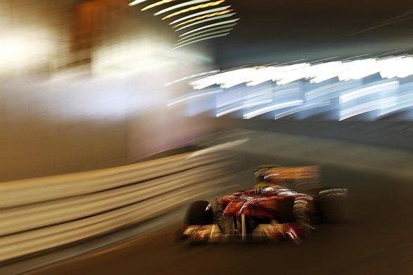 F1 Monaco - Qualifications : Vettel en pole, Perez à l'hôpital