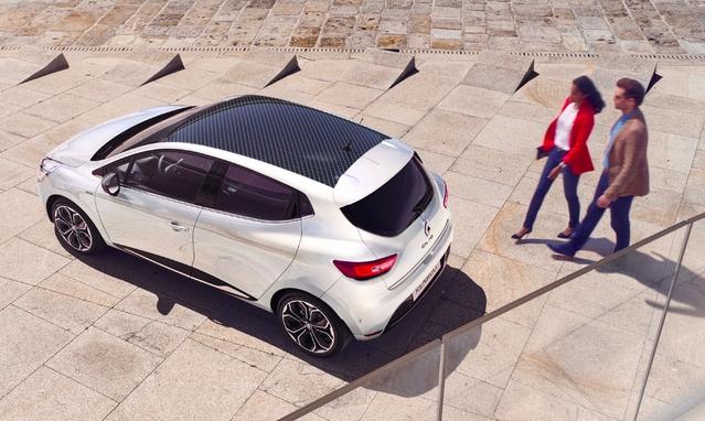 Nouvelle Renault Clio: une série limitée pour le lancement, l'Edition One
