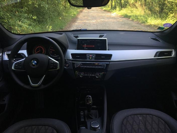 Essai - BMW X1 18i : la béhème préférée des français