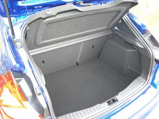 Essai - Ford Focus ST : objectif Mégane RS ?