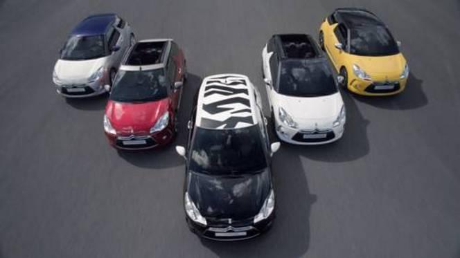 Citroën DS3: ne sortez plus du rang