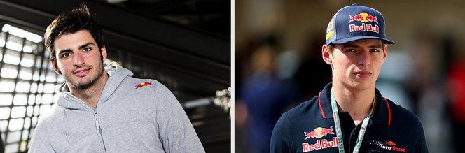 F1 2015 : Carlos Sainz Jr confirmé chez Toro Rosso