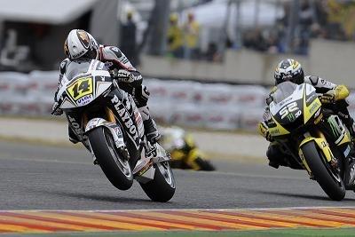 Moto GP - Italie: Bilan convenable pour Randy