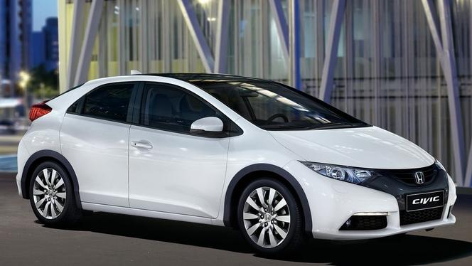 L'avis propriétaire du jour : DIN SAE nous parle de sa Honda Civic 1.8i I-VTEC Exclusive Navi BVA