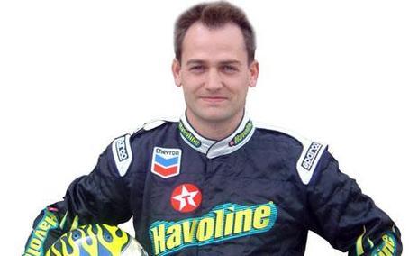 Top Gear : quasi officiel, Ben Collins est le Stig