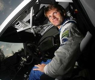 WRC: Grönholm retraité à la fin de l'année