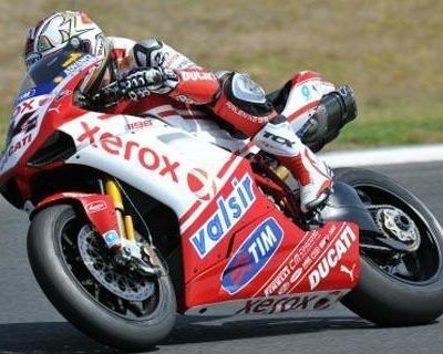 Superbike - Test Phillip Island D.1: Ducati s'est rassuré