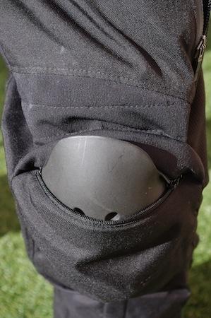 Essai Scott pantalon Distinct GT: peut mieux faire!