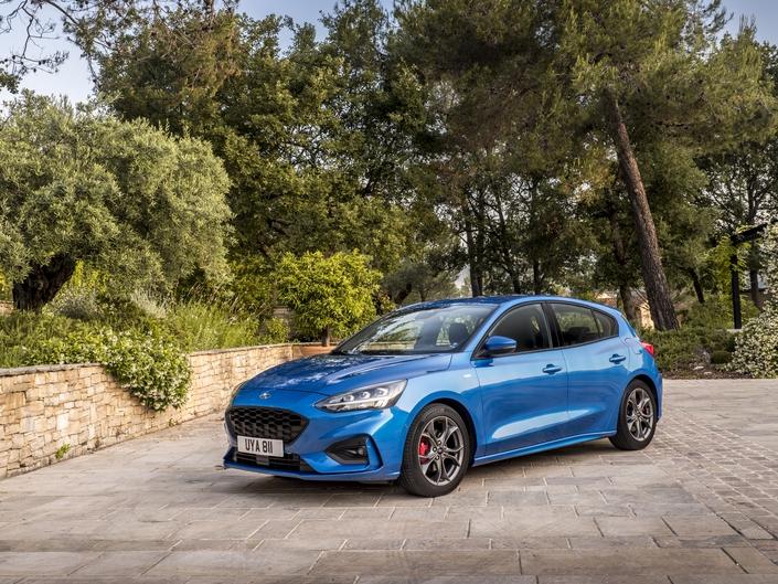 Essai - Ford Focus : l'âge de raison