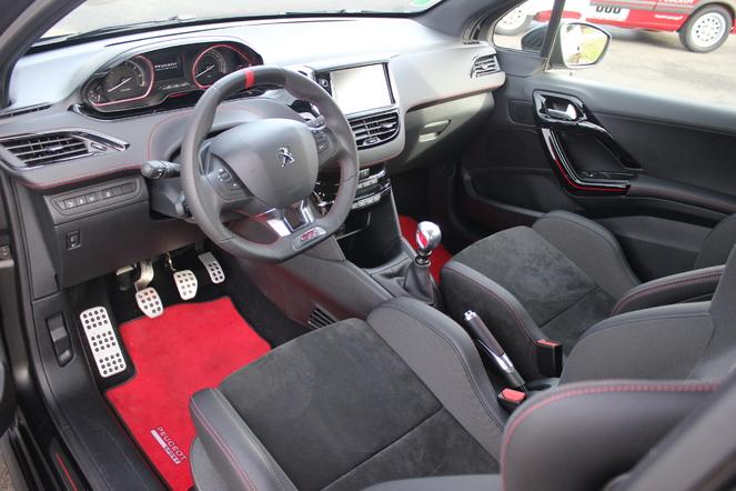 Essai vidéo - Peugeot 208 GTI 30th : mamie 205 peut être fière