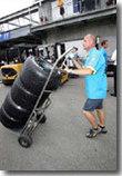 Affaire Michelin: beaucoup de questions  en l'air?