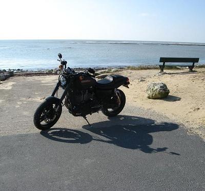 Essai Harley-Davidson XR 1200 X: Le rayonnement se fait attendre