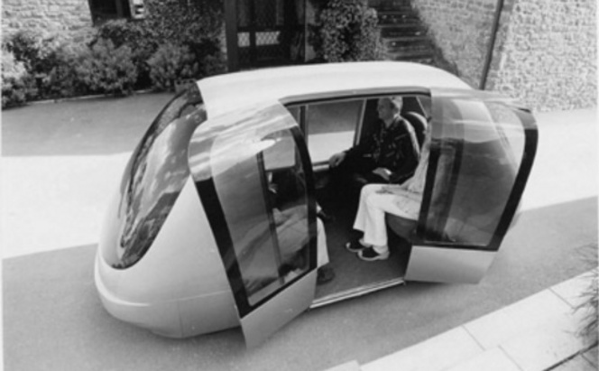 Les voitures autonomes : quel cadre légal en France ?