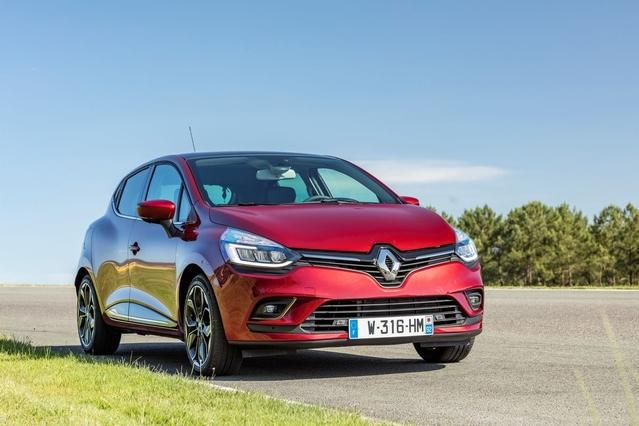 Depuis plus de 20 ans, la Renault Clio collectionne les titres de Championne de France des ventes. Pour que cela continue, la 4e génération vient d'être restylée.
