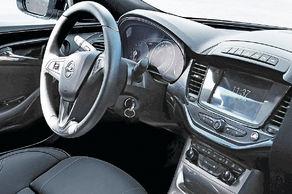 Future Opel Astra : autobild nous en dit plus
