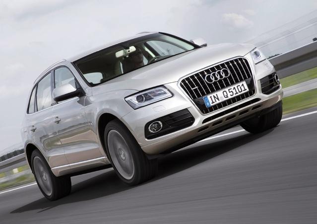 Surprise: la plus vendue des Audi est aussi l'une des plus vieilles de la gamme