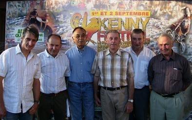 Le 2ème Kenny Festival avec Michael Pichon
