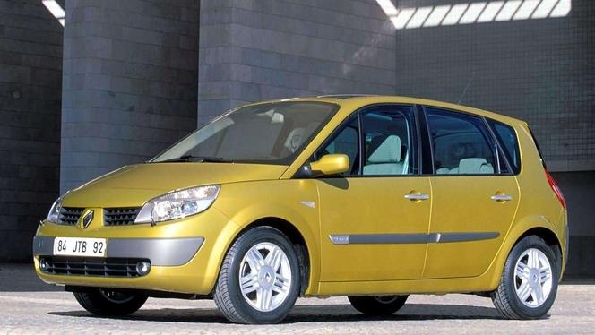 L'avis propriétaire du jour : Jackman68 nous parle de sa Renault Scénic 2.0 T Luxe dynamique