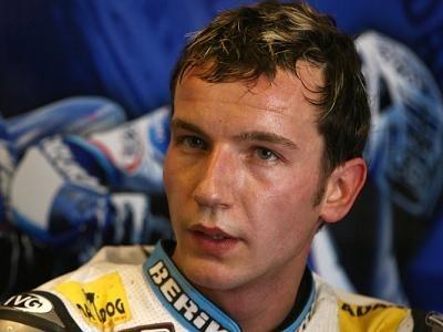 Superbike 2008: Neukirchner placé pour un poste officiel Suzuki