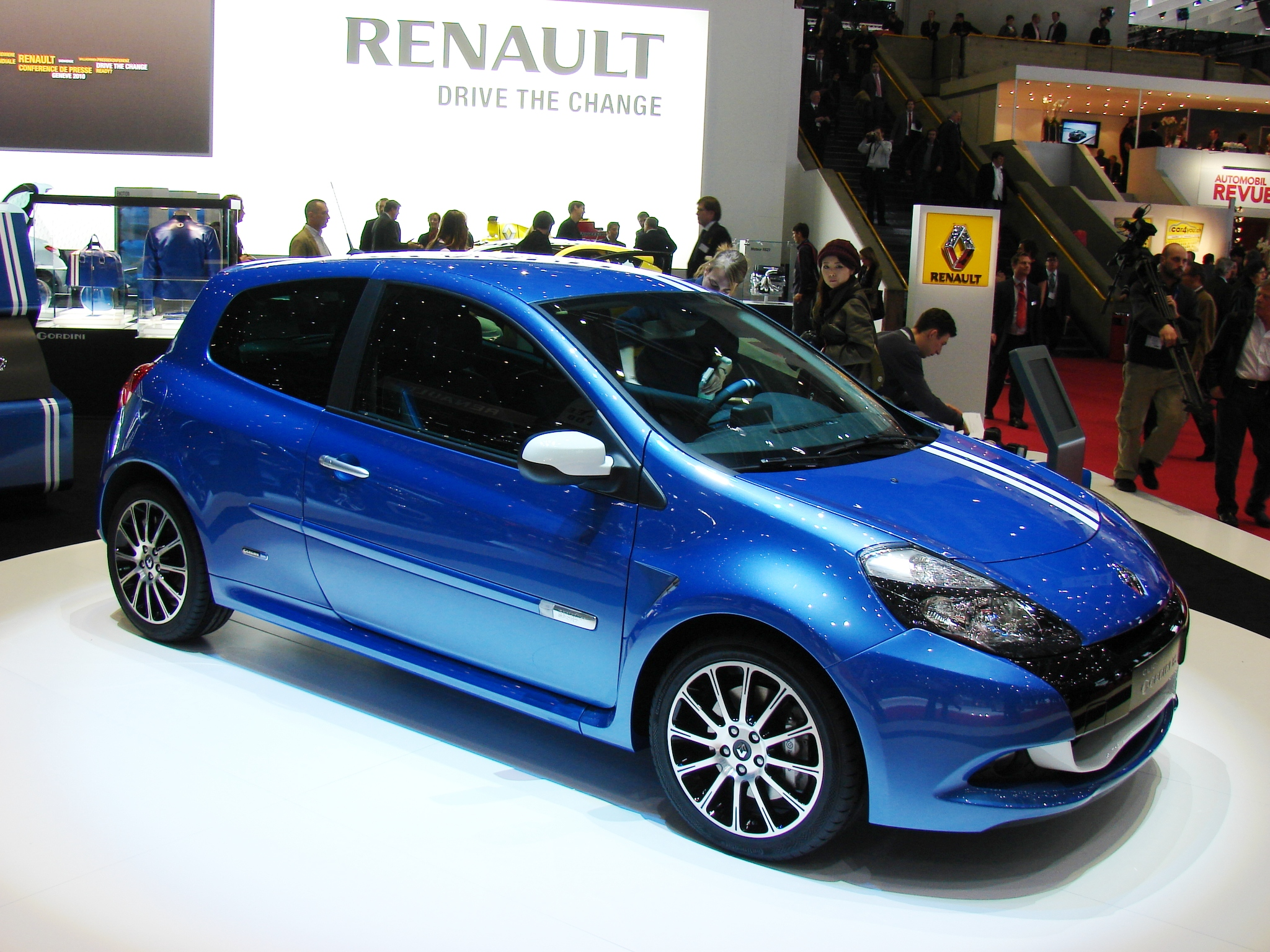 renault clio rs gordini 2015 2017 2018 best cars reviews. Black Bedroom Furniture Sets. Home Design Ideas