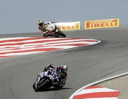 Record pour Spies, Yamaha et Pirelli...