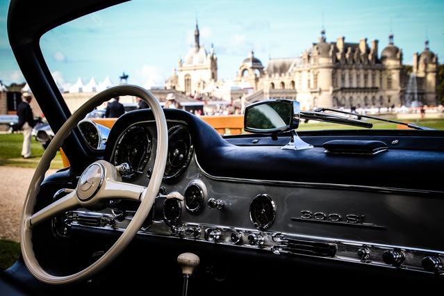 Chantilly Arts & Elegance: un week-end fou!