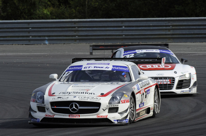 (Week-end de courses) GP2, GP3, IndyCar, IRC, Open GT, GT Tour...