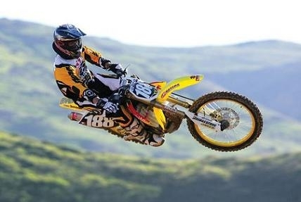 Motocross US, Langston gagne en Pennsylvanie