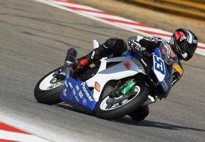 Supersport - Suzuki: Il n'y aura plus de GSX/R sur la grille de départ