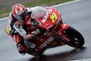 Moto GP - Suzuki: Offre a été faite à Bautista