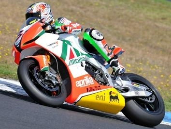 Superbike - Test Phillip Island: Relative déception chez Aprilia