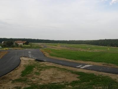 Circuit de Beuvardes : Avancement des travaux et inauguration