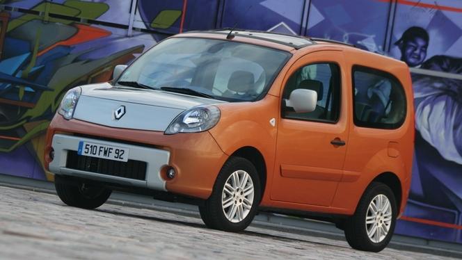 L'avis propriétaire du jour : kenou54 nous parle de son Renault Kangoo Be Bop 1.5 dCi 105