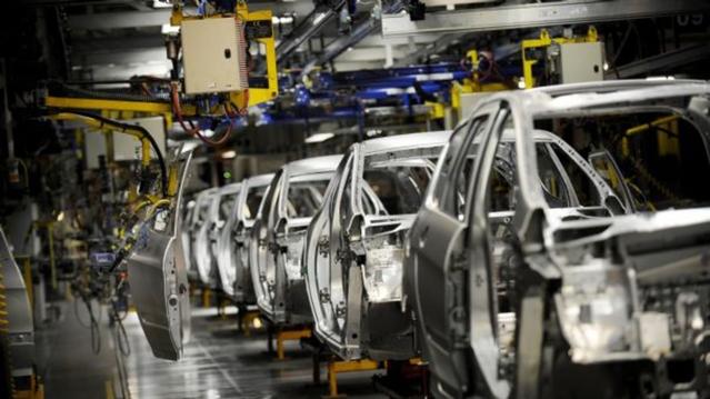 L'industrie auto européenne en quelques chiffres