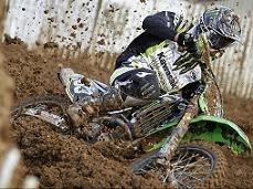 """Motocross : CLS Kawasaki Pro Circuit a fait ses """"premiers pas"""" à Valence"""