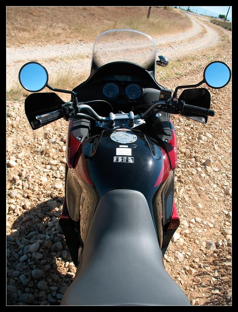 Essai Honda XL 1000 Varadero ABS : Souple et tenace