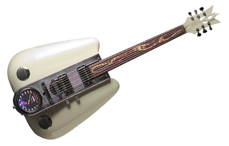 Rockit Guitars : Parce qu'on a tous une mélodie.