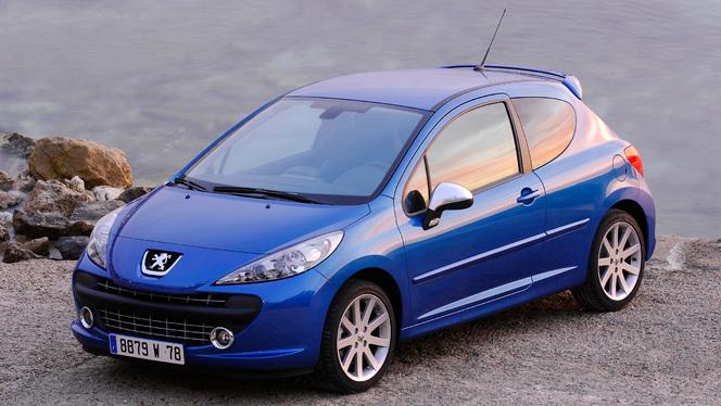Avis propriétaire du jour : rudylo nous parle de sa Peugeot 207 RC 1.6 THP 175