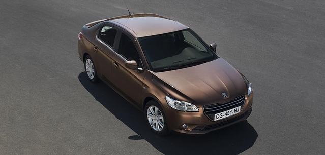 La cousine de la C-Elysée chez Peugeot est la 301. Commercialisée en Chine, on la trouve aussi dans les pays d'Afrique du Nord ou en Russie. On peut la croiser en France suite à des importations.