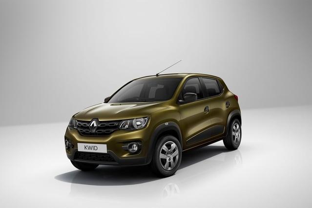 Chez Renault, c'est la Kwid qui suscite tous les fantasmes. Cette petite citadine au look de micro-SUV a été lancée en 2015 en Inde et c'est un véritable carton, avec déjà plus de 150000 commandes. Annoncée au Brésil pour 2017, beaucoup aimeraient la voir arriver en Europe, avec le logo Dacia. Mais rien n'est prévu pour l'instant, du moins pas officiellement.