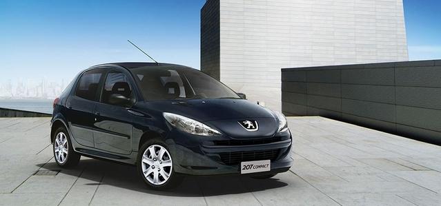 Née en 1998, la 206 est increvable. Vendue dans sa configuration d'origine en Iran, elle est proposée en version restylée en Amérique du Sud, sous le nom 207 Compact. Cette auto ne vous est pas inconnue: Peugeot l'a proposée plusieurs années en France avec l'appellation 206+.