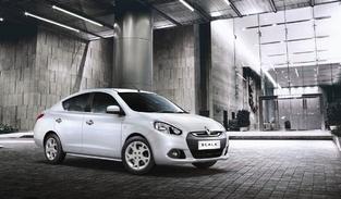La Pulse est secondée par une version berline, la Scala. Ces véhicules sont des Nissan rebadgées, les Micra et Sunny. Facile, les japonaises sont fabriquées en Inde.